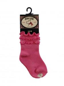Bonnie Doon Frou Frou Baby Socken candy