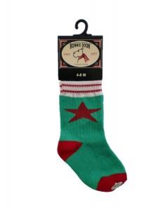 Bonnie Doon Star Baby-Socken lucky