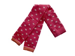 Bonnie Doon Juicy Dots Legging candy