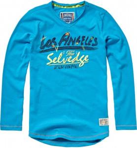 Vingino Langarm-Shirt/Longsleeve JAROON blue day