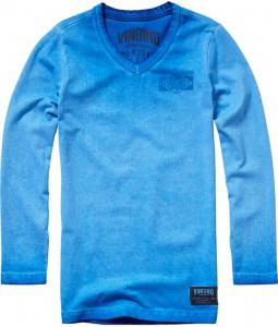 Vingino Basic Langarm-Shirt/Longsleeve JOX reflex blue