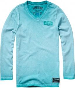 Vingino Basic Langarm-Shirt/Longsleeve JOX tropic green