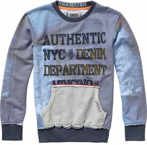 Vingino Sweater NATANO denim