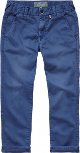 Vingino Chino Hose SAMIR denim blue