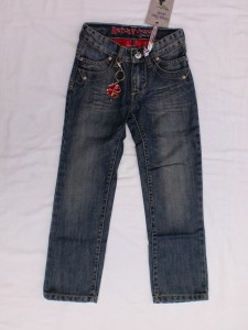 RETOUR Jeans Feline denim