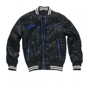 CKS Jacket / Blouson BARTHUS king antra