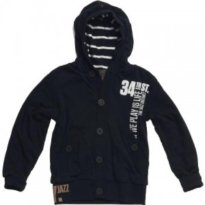 CKS Sweat - Cardigan KAOZ king antra