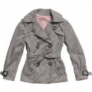 CKS Blazer / Jacket TURN lift grey