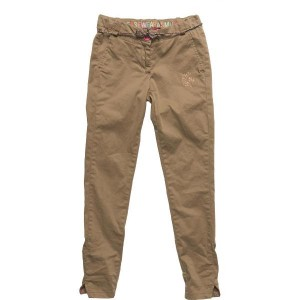 CKS Chino-Hose MAVERICK wood coast