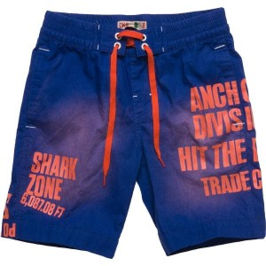CKS Bade-Short SALES cycle blue