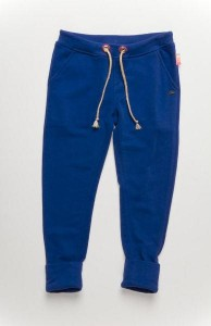 CKS Sweat-Hose SMARTY latigo blue