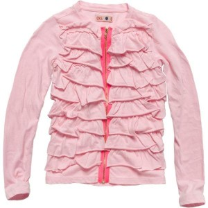 CKS Cardigan/Jacke/Weste STEVOE ipanema pink