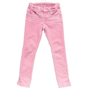 CKS coloured Jeans SWAYZE flipino fluo