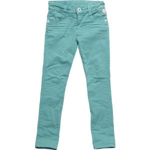 CKS coloured Jeans VOLUME scuba mint