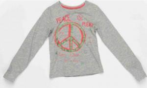 CKS Langarm-Shirt/Longsleeve SPUTI grey mele