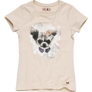 CKS T-Shirt HORACE rose