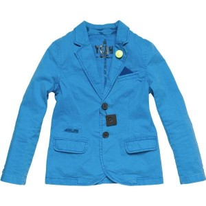 CKS Jacket JADES cool blue