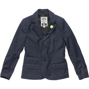 CKS Jacket JORIS charcoal