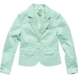 CKS Blazer JULIE pastel green