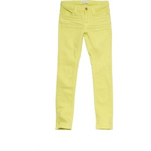 CKS coloured Jeans SWAYZE yellow forever