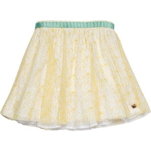 CKS Petticoat-Rock SWIGGY dot yellow