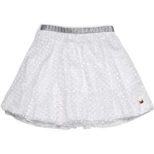 CKS Petticoat-Rock SWIGGY bright white
