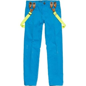 CKS Hose TOMBO cool blue