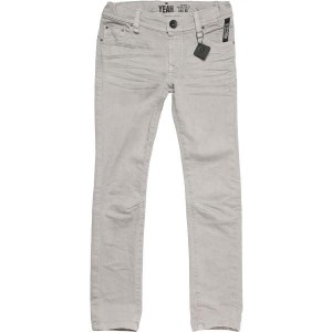 CKS coloured Jeans VOLUME grey disc