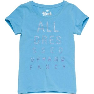 CKS T-Shirt ROXY blue heaven