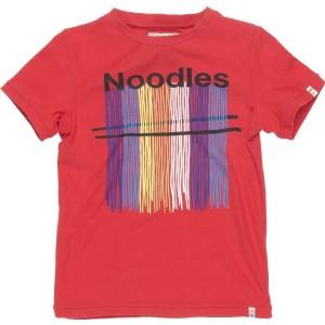 CKS T-Shirt HOTJOI japan red