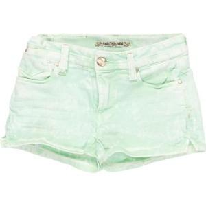 CKS Short TOMASA pastel mint