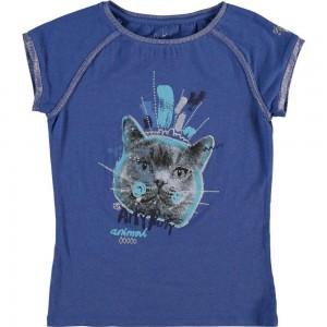 CKS T-Shirt HACKER ink blue