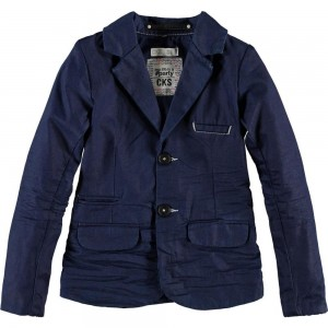 CKS Jacket THIEL denim navy