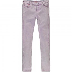 CKS coloured Jeans TOAST hard lilac