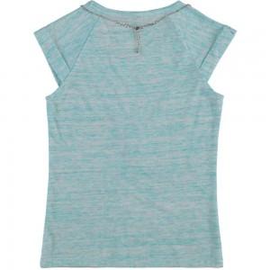 CKS T-Shirt HEAL lagoonpink