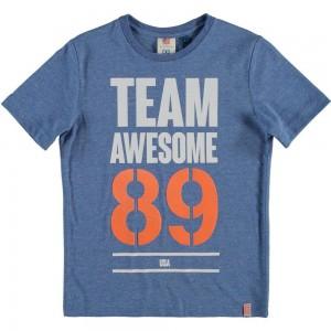 CKS T-Shirt HIC bling mele