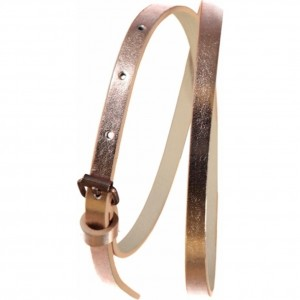 CKS Gürtel PUTCH copper