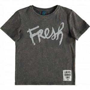 CKS T-Shirt BRIAN tough antra