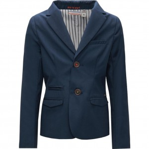 CKS Jacket TATLO club navy