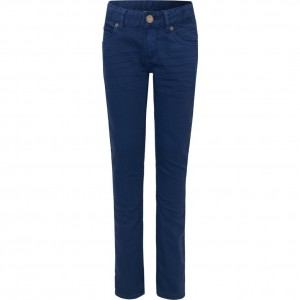 CKS coloured Jeans TOPTWO club navy