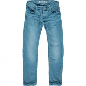 CKS coloured Jeans VOLUME athletic blue