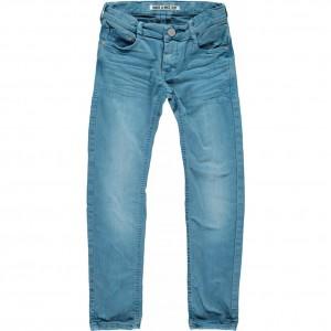 CKS coloured Jeans VOLUME athletic blue