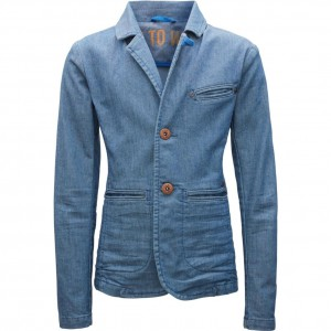 CKS Jacket WIMBLEDONNY new denim blue