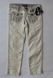 Carbone Hose/Jeans offwhite