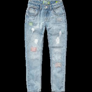 Vingino Destroyed Jeans CELLY old vintage