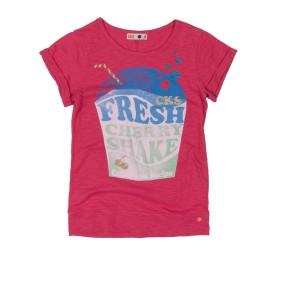 CKS T-Shirt Brooke lollypop