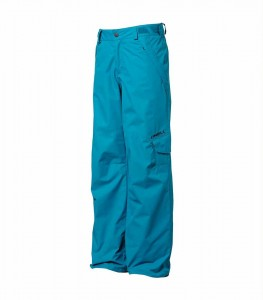 O´Neill Winter Ski Hose VOLTA blue