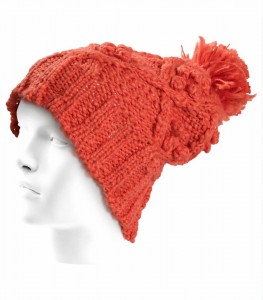 O´Neill Mütze SUNNE calypso coral