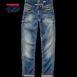 Vingino Jungs Slim Jog Jeans DANDO blue vintage