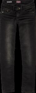Vingino Skinny fit Jeans DONNA brillant black